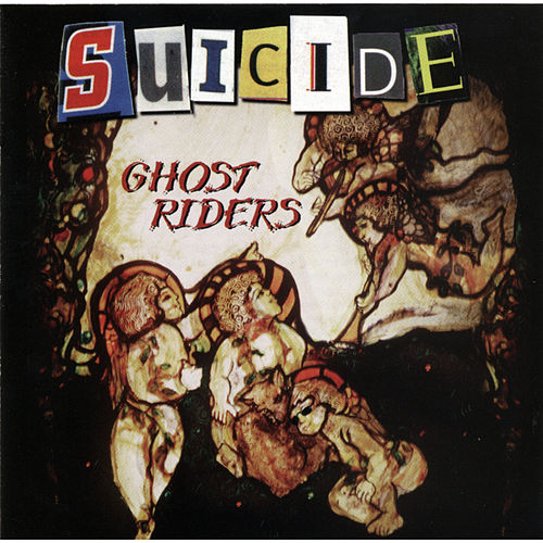 Ghost Riders de Suicide