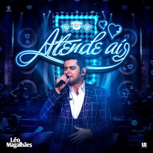 Atende Aí - Single von Léo Magalhães