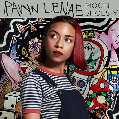 Moon Shoes EP von Ravyn Lenae