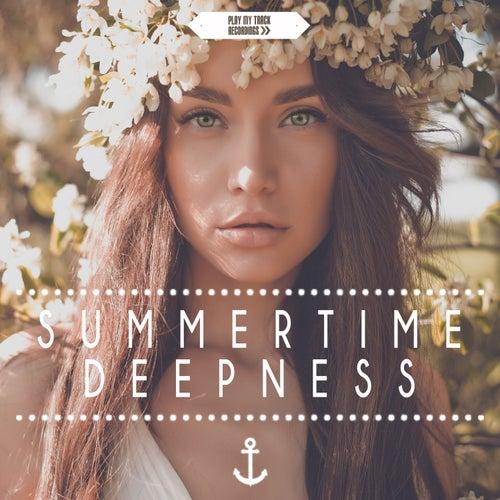 Summertime Deepness von Various Artists