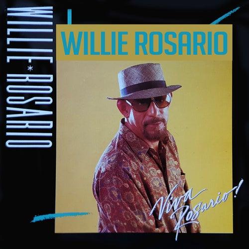 Viva Rosario! von Willie Rosario
