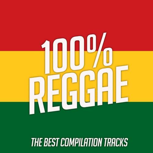 100% Reggae de Various Artists