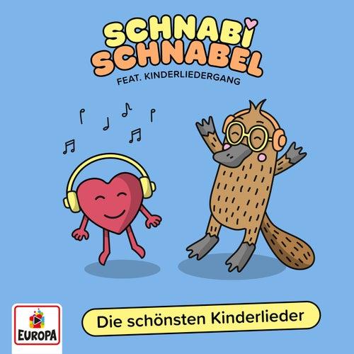Kinderliederzug - Bitte alle einsteigen! by Lena, Felix & die Kita-Kids