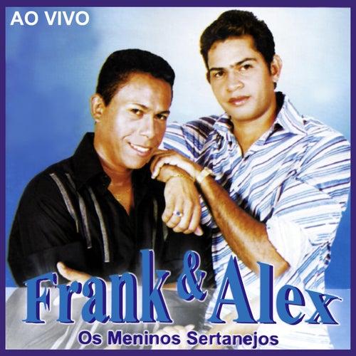 Os Meninos Sertanejos (Ao Vivo) di frank