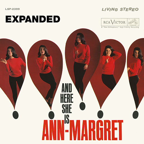 And Here She Is...(Expanded) von Ann-Margret