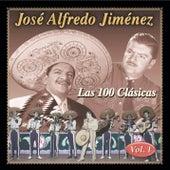 Las 100 Clasicas Vol. 1 by Jose Alfredo Jimenez