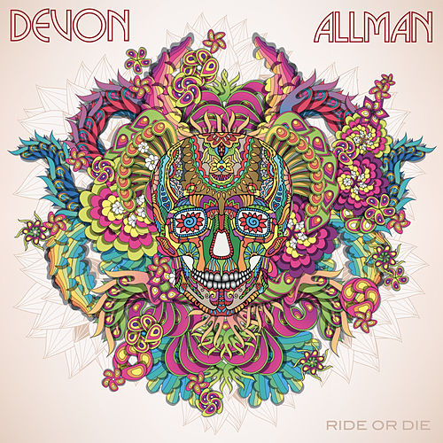 Ride or Die de Devon Allman