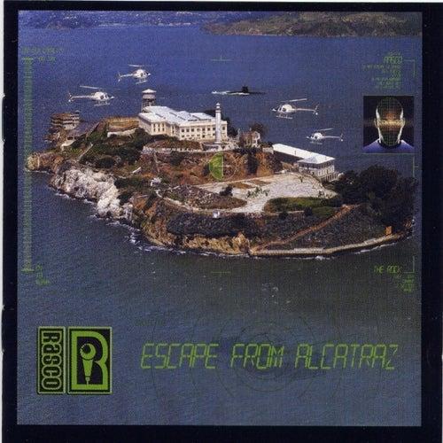 Escape from Alcatraz von Rasco