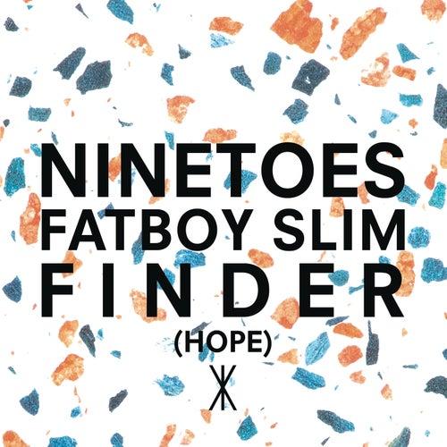 Finder (Hope) (Radio Edit) von Fatboy Slim