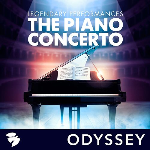 Legendary Performances: The Piano Concerto by Various Artists