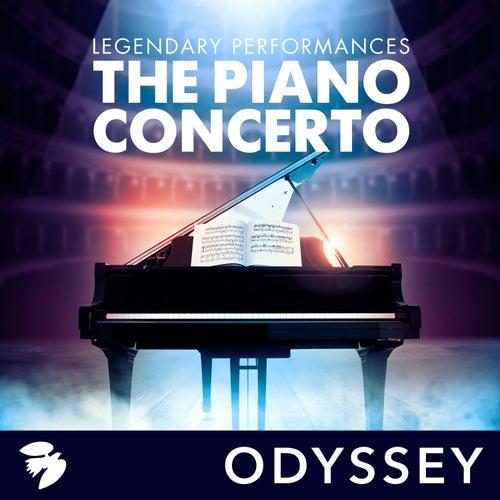 Legendary Performances: The Piano Concerto von Various Artists