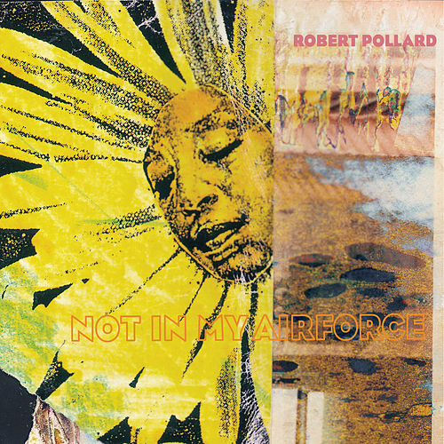 Not in My Airforce by Robert Pollard