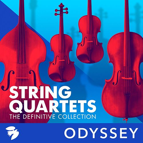 String Quartets: The Definitive Collection de Various Artists