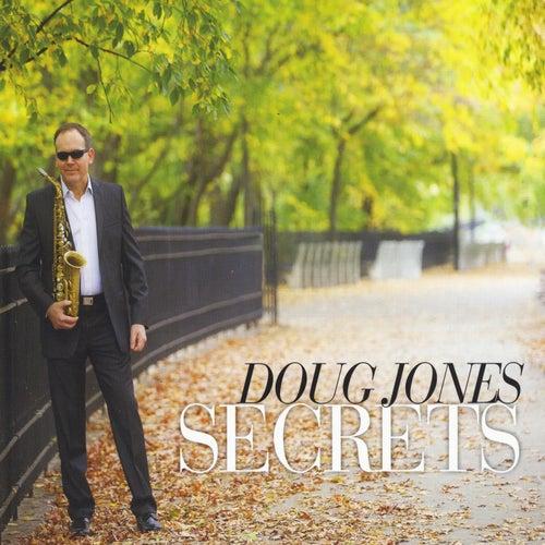 Secrets von Doug Jones