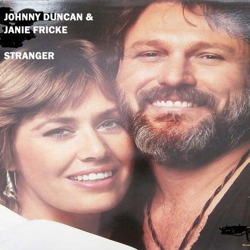 Stranger de Johnny Duncan