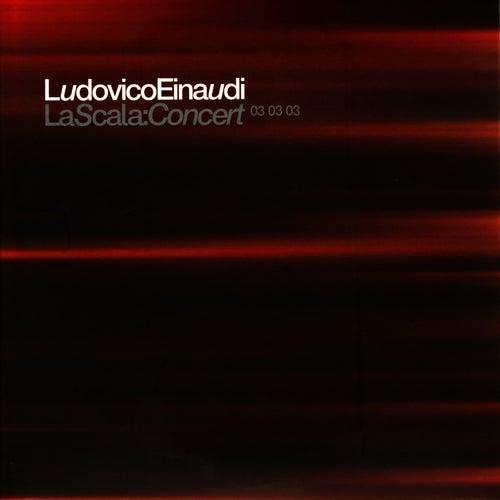 La Scala: Concert 03 03 03 de Ludovico Einaudi