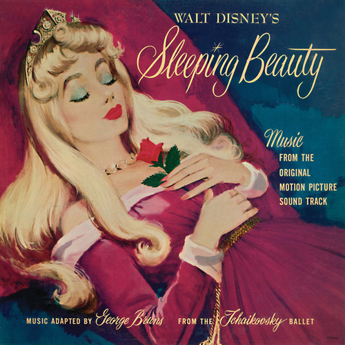 Sleeping Beauty de Various Artists