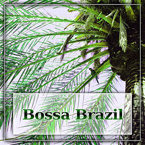 Bossa Brazil - Paradise Lounge, Holiday Chill Out, Club Lounge, Ambient Chill Out by The Cocktail Lounge Players