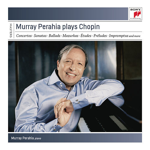 Murray Perahia Plays Chopin von Murray Perahia