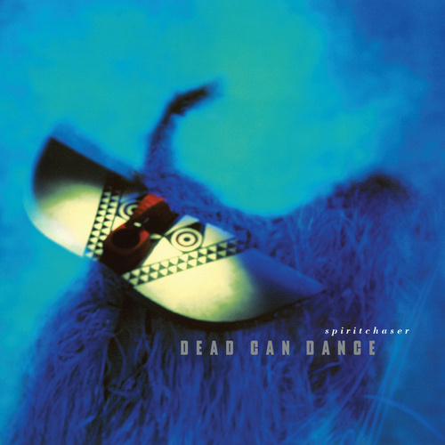 Spiritchaser (Remastered) by Dead Can Dance