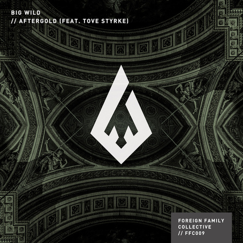 Aftergold von Big Wild