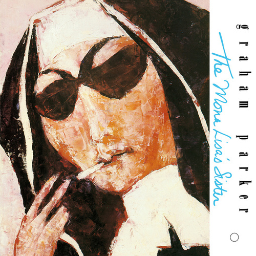 The Mona Lisa's Sister (2016 Expanded Edition) von Graham Parker