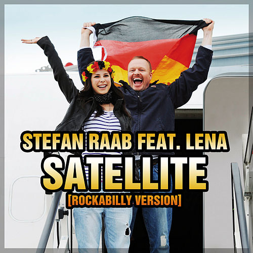 Satellite (Rockabilly Version) von Stefan Raab