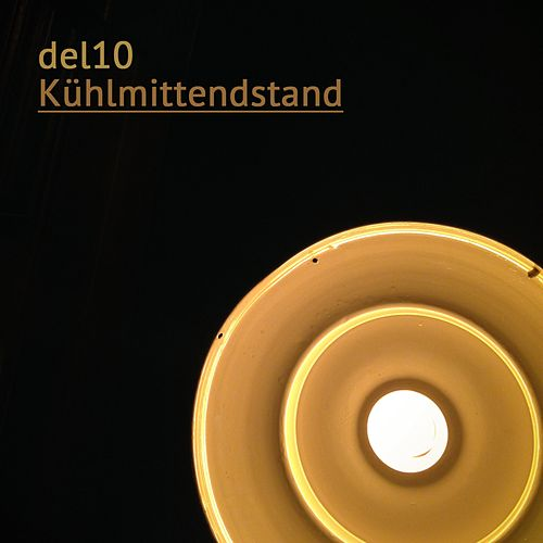 Kühlmittendstand by Del10