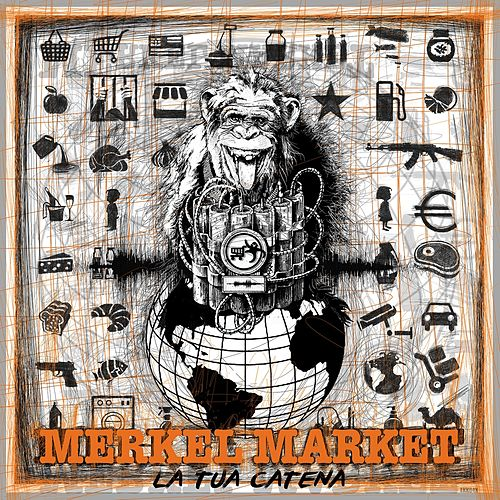 La tua catena by Merkel Market