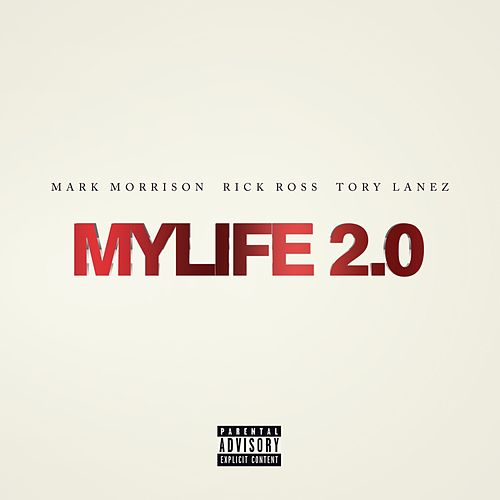 Mylife 2.0 by Mark Morrison