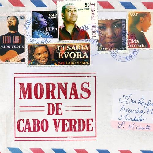 Mornas de Cabo Verde by Various Artists