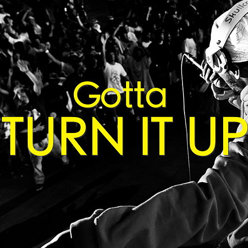 Gotta Turn It Up by Various Artists