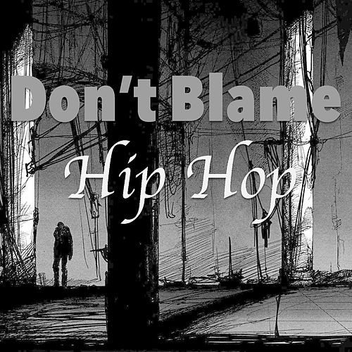 Don't Blame Hip Hop by Various Artists