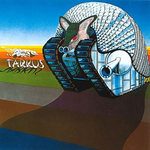Tarkus (Deluxe Version) de Emerson, Lake & Palmer