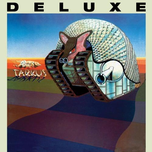 Tarkus (Deluxe Version) de Emerson, Lake & Palmer