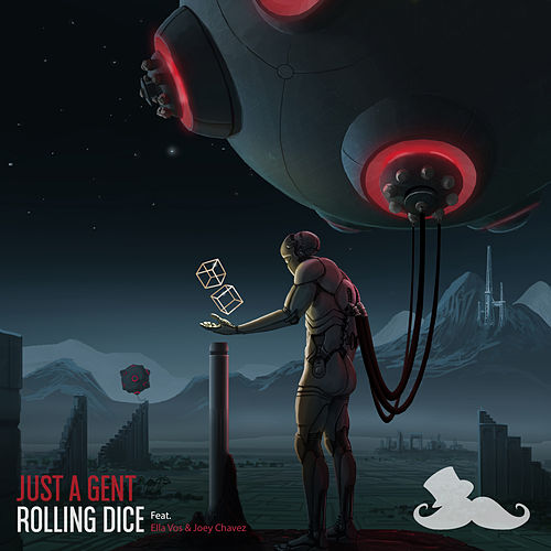 Rolling Dice by Just a Gent