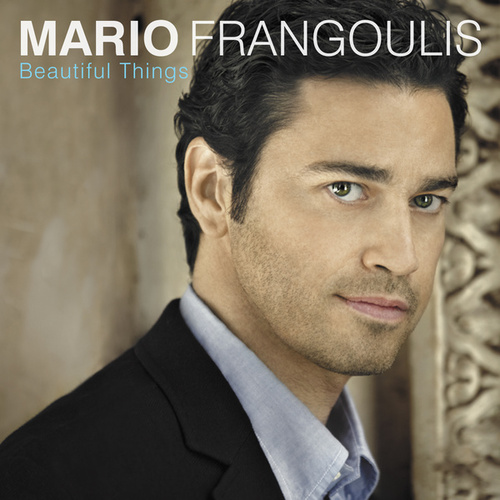 Beautiful Things de Mario Frangoulis (Μάριος Φραγκούλης)