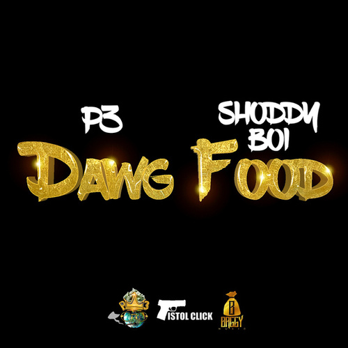 Dawg Food by Shoddy Boi