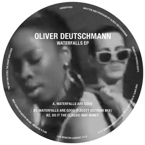 Waterfalls EP di Oliver Deutschmann