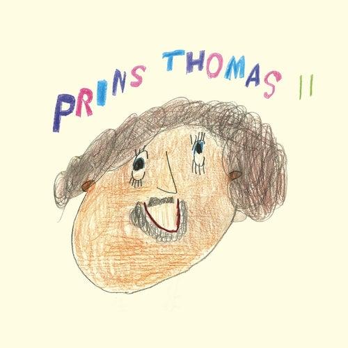 Prins Thomas 2 de Prins Thomas
