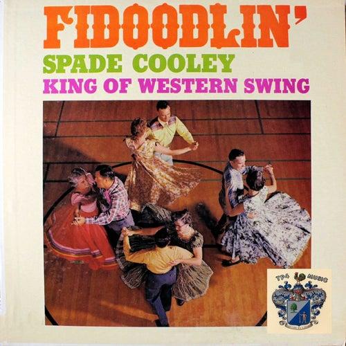 Fidoodlin' von Spade Cooley