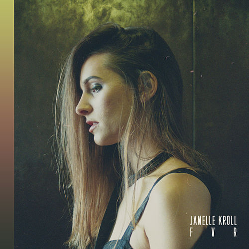F V R de Janelle Kroll