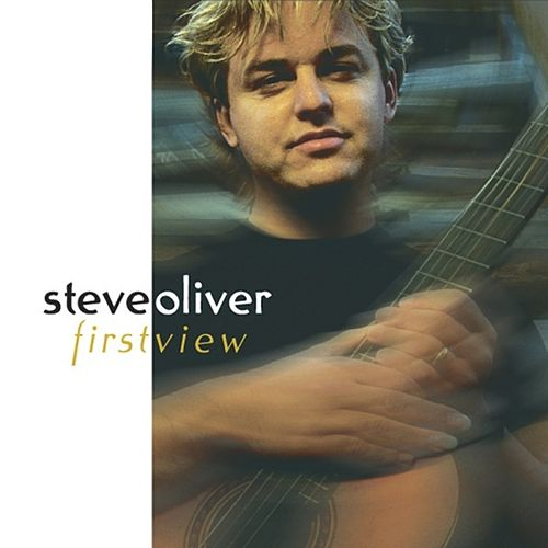 First View by Steve Oliver