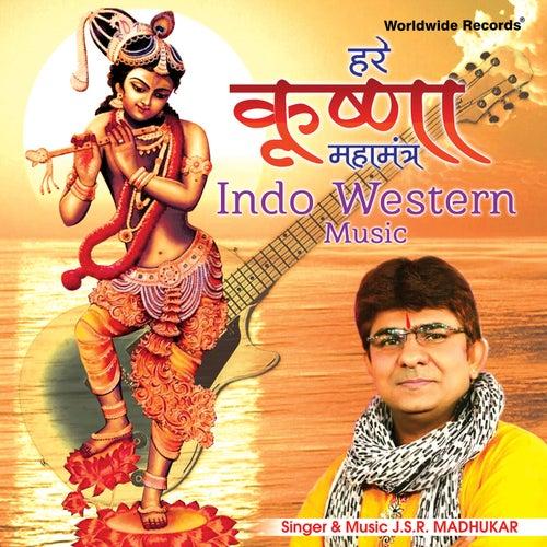 Hare Krishna Mahamantra (Indo Western Music) by J.S.R. Madhukar