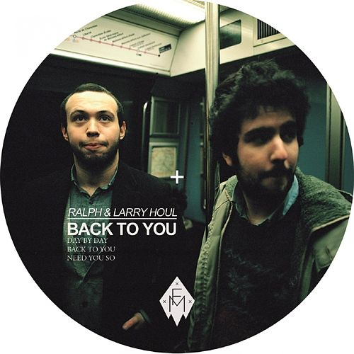 Back to You by Ralph
