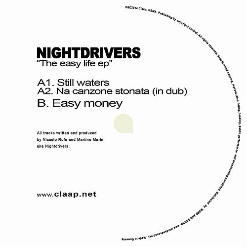 The Easy Life EP by The Nightdrivers