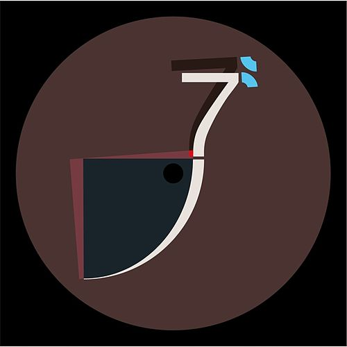 Typerope EP by Mathew Jonson