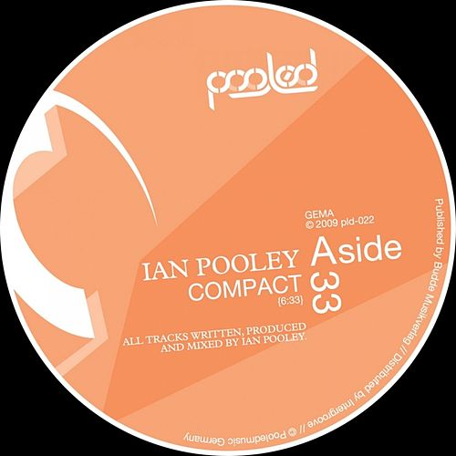Compact von Ian Pooley