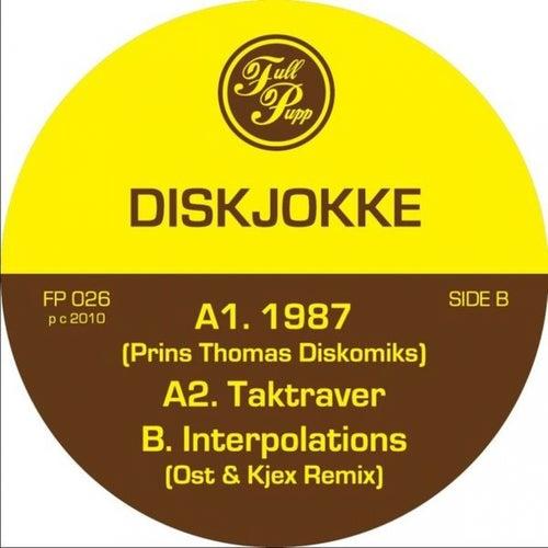 1987 von diskJokke