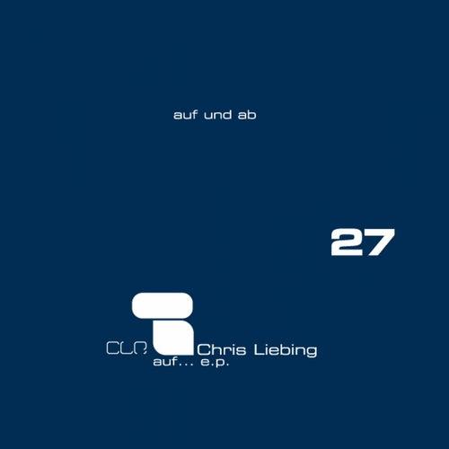 Auf... EP von Chris Liebing